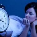 อาหารแก้อาการนอนไม่หลับ