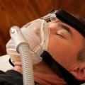 ภาวะหยุดหายใจขณะนอนหลับ