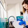 เทคนิคการล้างจาน เปลี่ยนเรื่องน่าเบื่อให้น่าเพลิดเพลิน